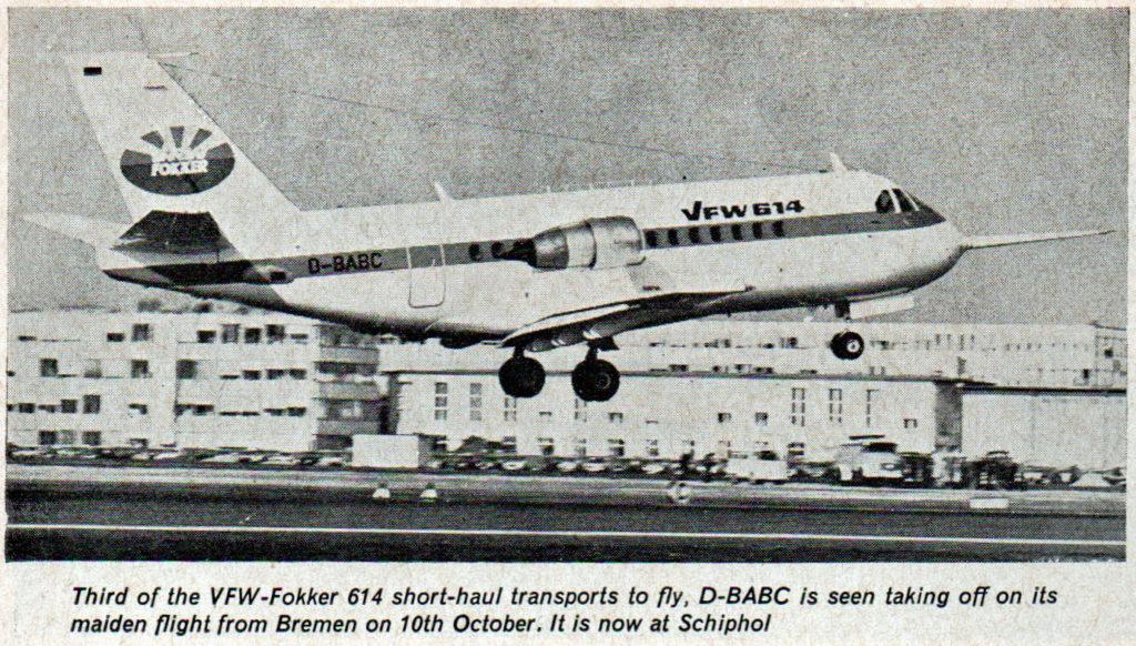 Air Pictorial December 1972