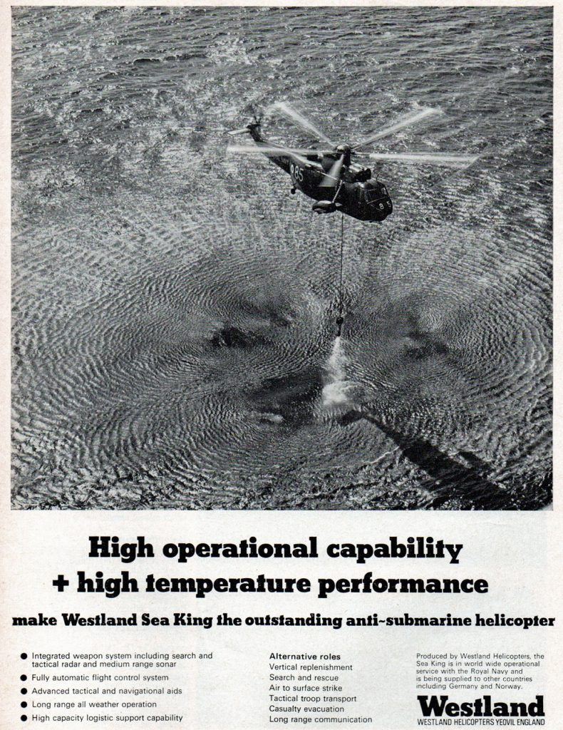 Air Pictorial October 1972